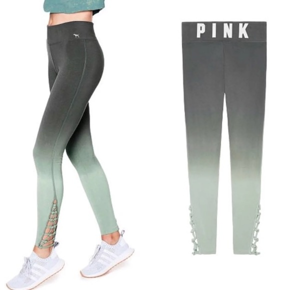 a0b0d0fdc086cb PINK Victoria's Secret Pants | Vs Victorias Secret Pink Strappy ...